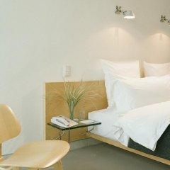 Hotel Habita 4* Улучшенный номер с различными типами кроватей