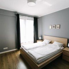 Отель Renttner Apartamenty Студия с различными типами кроватей фото 31