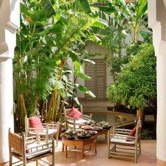 Отель Le Riad Berbere Марокко, Марракеш - отзывы, цены и фото номеров - забронировать отель Le Riad Berbere онлайн фото 9
