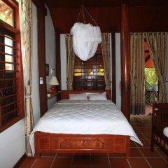 Отель Wooden House Holiday Rental Хойан комната для гостей фото 2