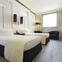 Hotel Melia Milano 5* Стандартный номер фото 7