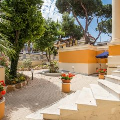 Отель Relais La Torretta фото 3