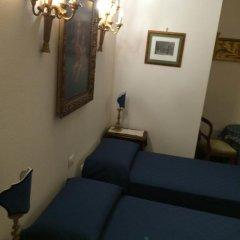 Отель Abc Pallavicini Стандартный номер с двуспальной кроватью фото 7