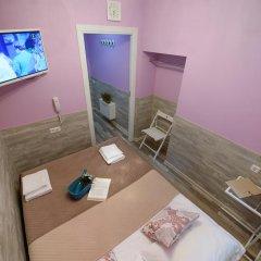 Гостиница АРТ Авеню Стандартный номер двухъярусная кровать фото 28