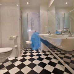 Best Western Hotel Piemontese 3* Стандартный номер с различными типами кроватей фото 4
