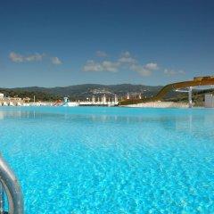 Отель Sintra Sol - Apartamentos Turisticos Апартаменты 2 отдельные кровати фото 28