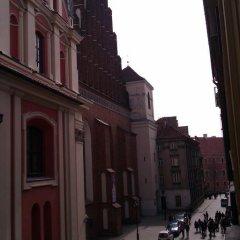 Отель Apartament Warsaw SaintJohn Польша, Варшава - отзывы, цены и фото номеров - забронировать отель Apartament Warsaw SaintJohn онлайн