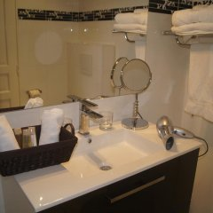 Hotel Regina ванная фото 2