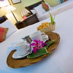 Отель Coco Palm спа