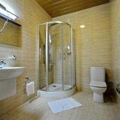 Гостиница Мальдини 4* Полулюкс с различными типами кроватей фото 6