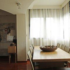 Отель Garden Villa в номере фото 2