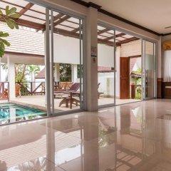 Отель Coco Palm Beach Resort фото 6