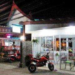 Отель Siam Bb Resort спортивное сооружение