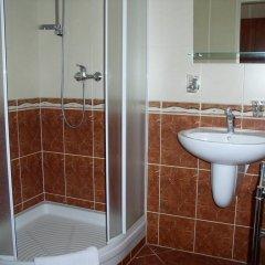Отель Villa Gloria 2* Стандартный номер с различными типами кроватей фото 9