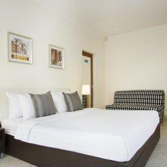 Отель Villa Tortuga Pattaya 4* Вилла с различными типами кроватей фото 10