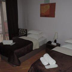 Отель VIP Victoria комната для гостей фото 4