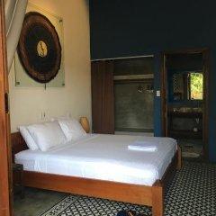 Отель An Bang Garden House Вилла Делюкс с различными типами кроватей фото 37
