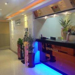 Отель Chloe Guest House Южная Корея, Сеул - отзывы, цены и фото номеров - забронировать отель Chloe Guest House онлайн гостиничный бар