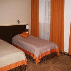 A-Boutique Hotel 2* Стандартный номер с различными типами кроватей фото 6