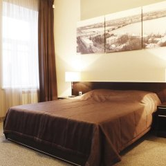 Мини-отель Mary Улучшенный номер фото 29
