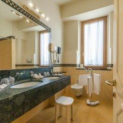 Hotel Pitti Palace al Ponte Vecchio 4* Люкс с различными типами кроватей фото 8