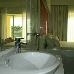 Monte Filipe Hotel & Spa 4* Улучшенный номер с двуспальной кроватью фото 3