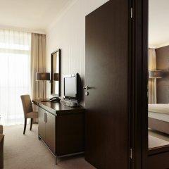 Отель Aquaworld Resort Budapest удобства в номере