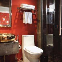 Отель Aspira D'Andora Sukhumvit 16 4* Улучшенный номер фото 4