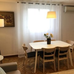 Апартаменты Vázquez de Mella by Forever Apartments в номере