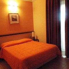Hotel Hermitage 3* Стандартный номер фото 4