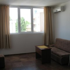 Отель Abelia Apartments Болгария, Солнечный берег - отзывы, цены и фото номеров - забронировать отель Abelia Apartments онлайн комната для гостей фото 2