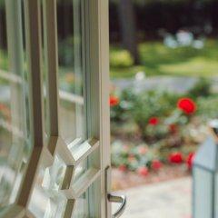 Отель Aparthotel Wooden Villa фото 11