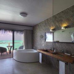 Отель Cocoon Maldives ванная