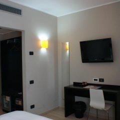 Hotel Aniene 3* Номер категории Эконом с различными типами кроватей фото 2