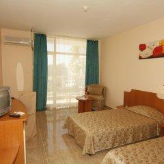 Hotel Kavkaz Golden Dune - Все включено 4* Стандартный номер с различными типами кроватей фото 13