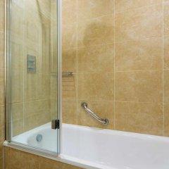 Отель Kensington Bloom Великобритания, Лондон - отзывы, цены и фото номеров - забронировать отель Kensington Bloom онлайн ванная фото 2