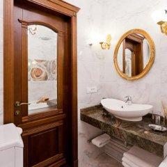 Апартаменты Гефест Апартаменты Одесса ванная
