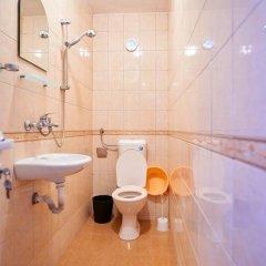 Отель Guest House Sea Болгария, Поморие - отзывы, цены и фото номеров - забронировать отель Guest House Sea онлайн ванная фото 2