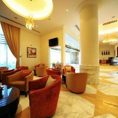 Отель Monaco Hotel ОАЭ, Дубай - отзывы, цены и фото номеров - забронировать отель Monaco Hotel онлайн интерьер отеля
