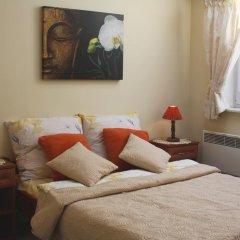 Отель Apartamenty Na Wyspie комната для гостей фото 5