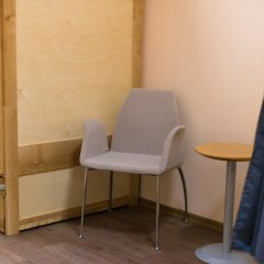 DREAM Hostel Zaporizhia Кровать в общем номере с двухъярусными кроватями фото 14