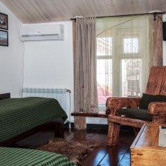 Гостевой дом Яблоневый сад Стандартный номер с различными типами кроватей фото 10