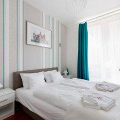 Апартаменты Sun Resort Apartments Улучшенные апартаменты с различными типами кроватей фото 17