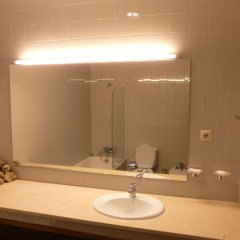 Отель Moinho do Passal ванная