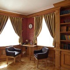 Гостиница Pidkova 4* Люкс разные типы кроватей фото 14
