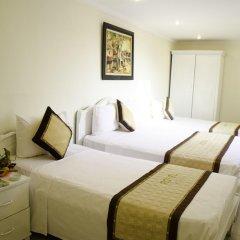 Blue Moon Hotel 2* Стандартный семейный номер с двуспальной кроватью фото 4