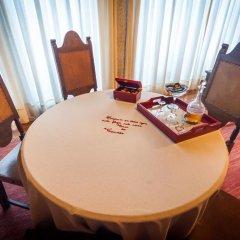 Отель Casa do Varandão удобства в номере