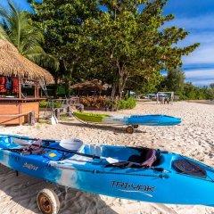Отель Tup Kaek Sunset Beach Resort детские мероприятия