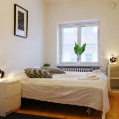 Апартаменты Kotimaailma Apartments Helsinki комната для гостей фото 3