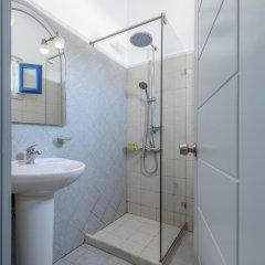 Anemomilos Hotel 2* Стандартный номер с различными типами кроватей фото 5